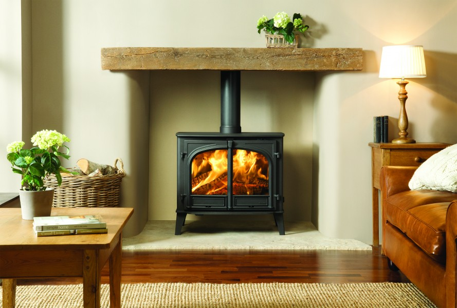 Traditional Wood Burning Amp Multi Fuel Stoves
